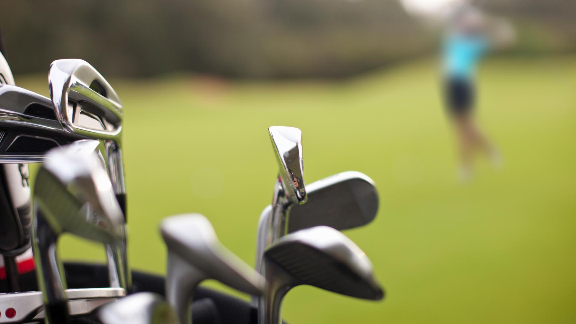 Future 18-hole Nicklaus design golf course
