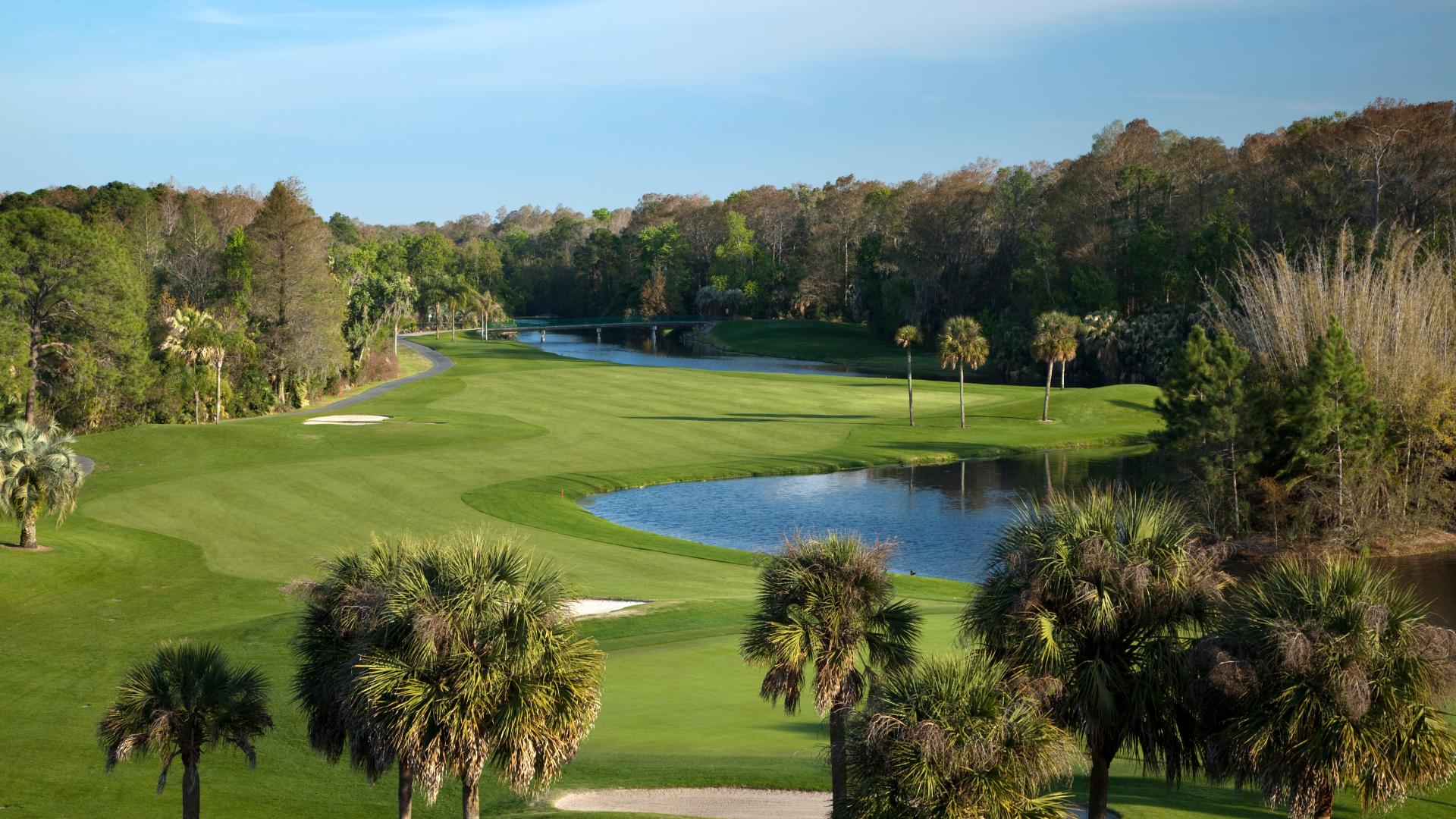 Future Nicklaus design 18-hole golf course for residents
