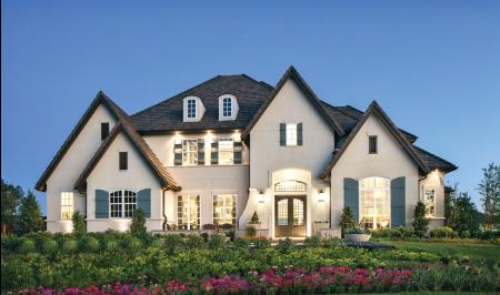 Southlake Meadows