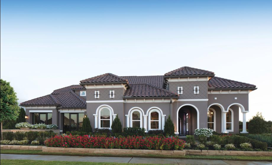 Toll Brothers - Southlake Meadows Photo