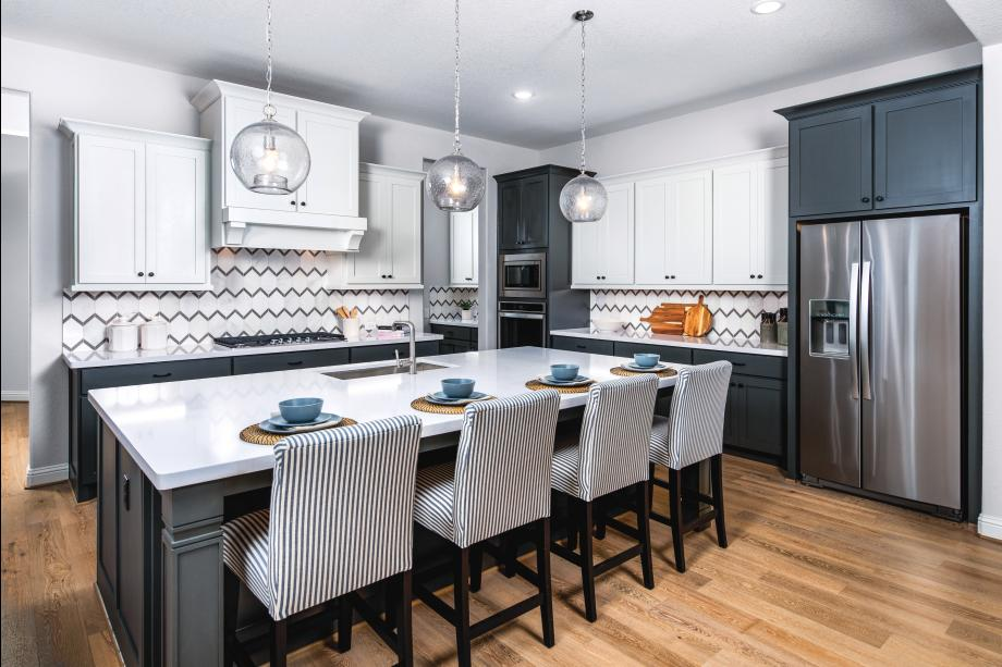Toll Brothers - Dunham Pointe - Select Collection Photo