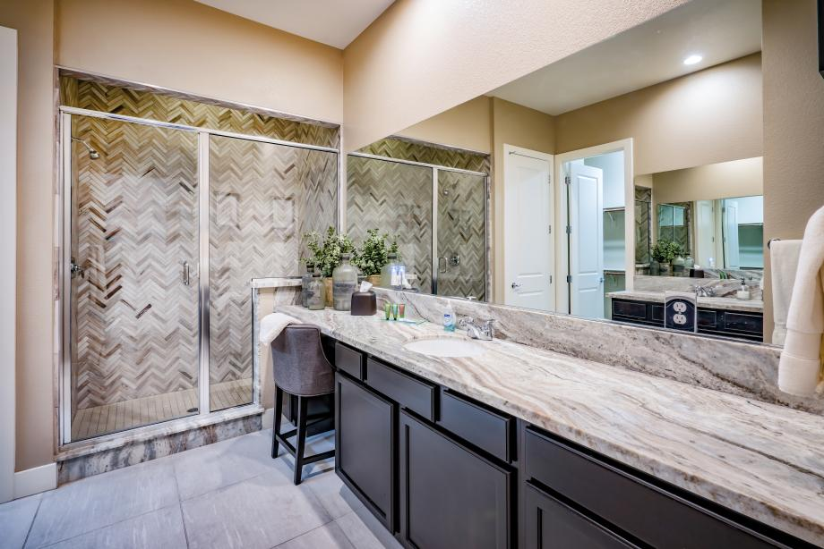 Toll Brothers - Regency at Stonebrook - Glenridge Collection Photo