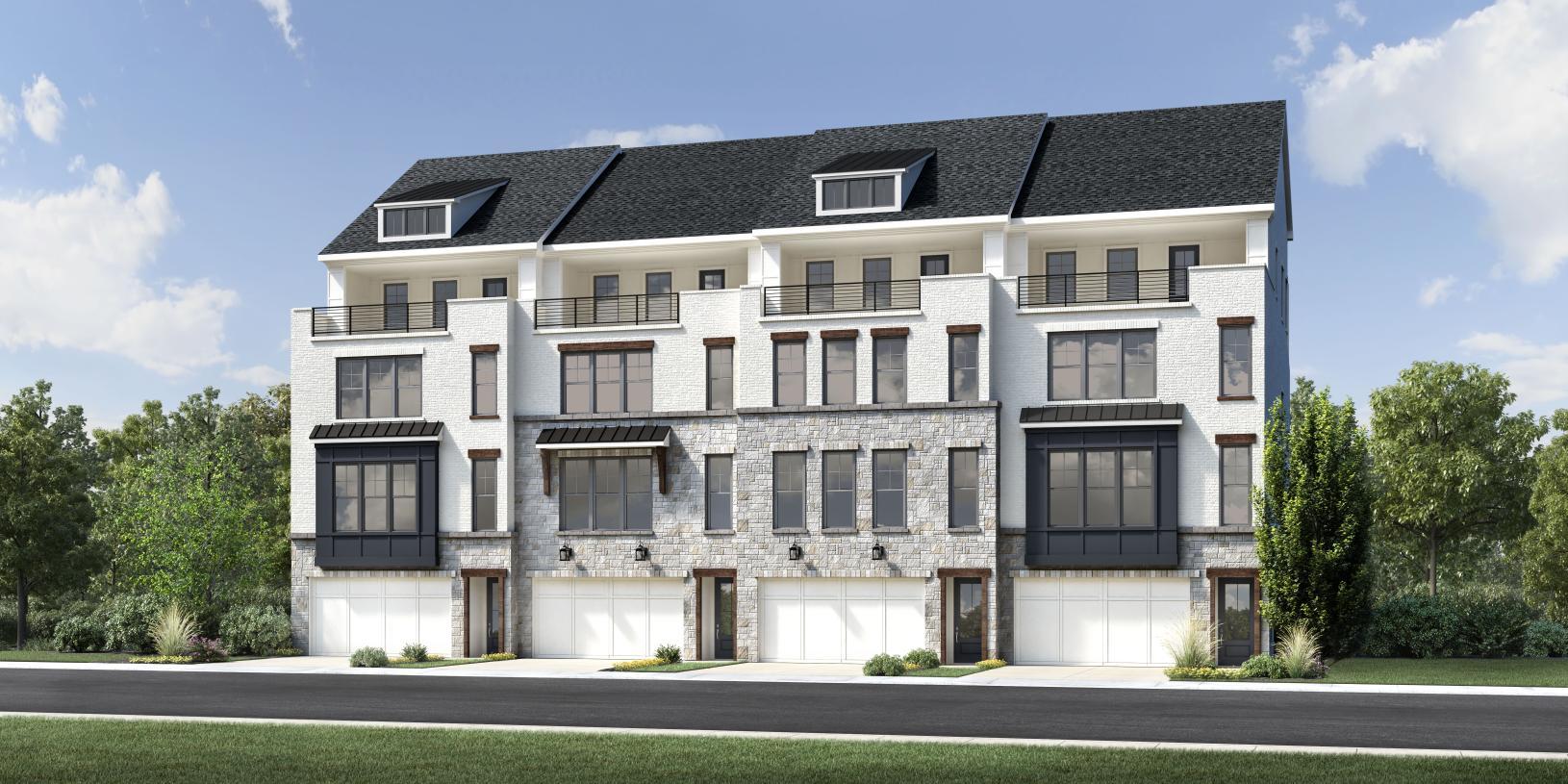 Vickery Home Design