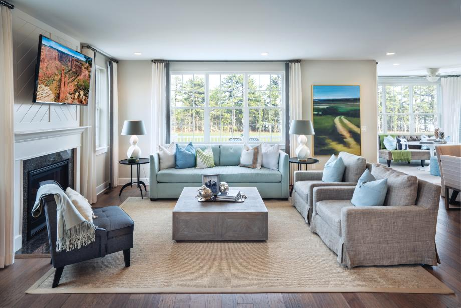 Toll Brothers - Brighton by Toll Brothers - Village Collection Photo