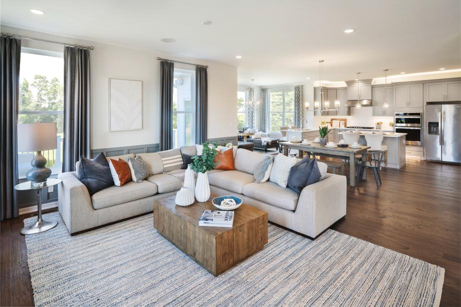 Toll Brothers - Brighton by Toll Brothers - Heritage Collection Photo