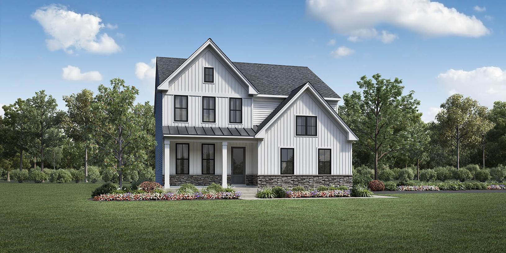 Wyncote - Modern Farmhouse