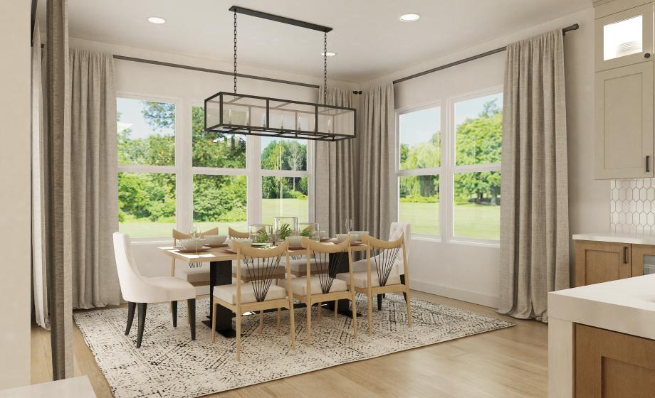 Toll Brothers - Amalyn - The Moderne Collection Photo