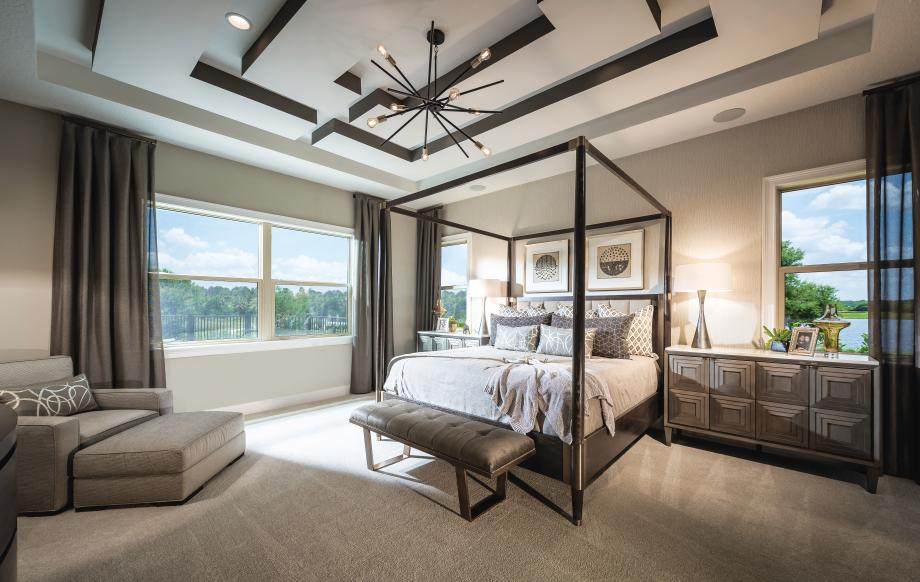 Toll Brothers - Laurel Pointe Lake Nona - Mosaic Collection Photo