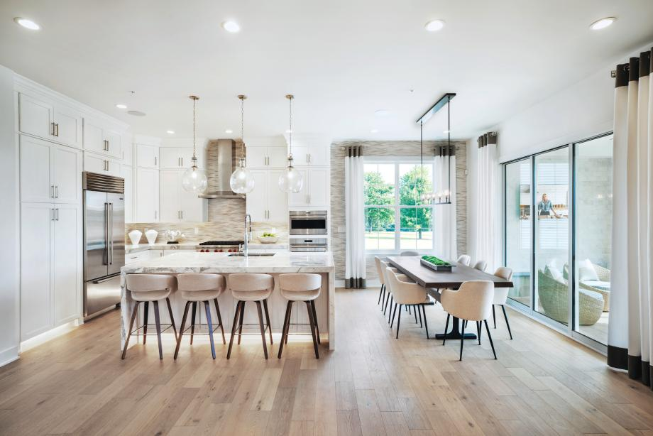 Toll Brothers - Regency at Manalapan - Preserve Photo