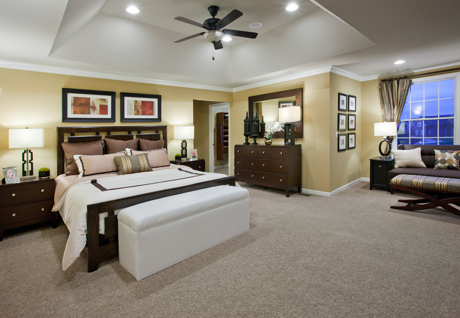 Island Lake of Novi - Executive Collection