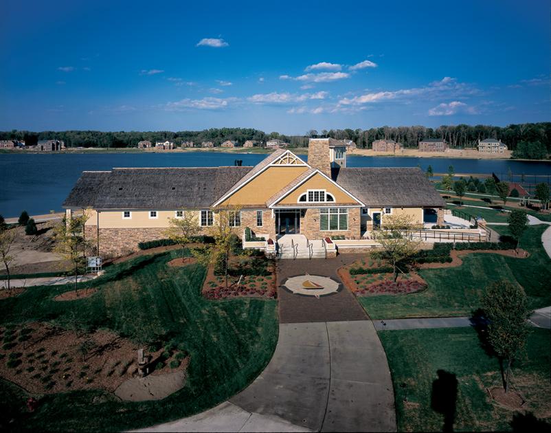 Island Lake of Novi - Executive Collection