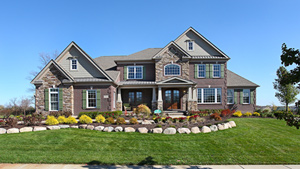 Toll Brothers - Steeplechase of Northville Photo