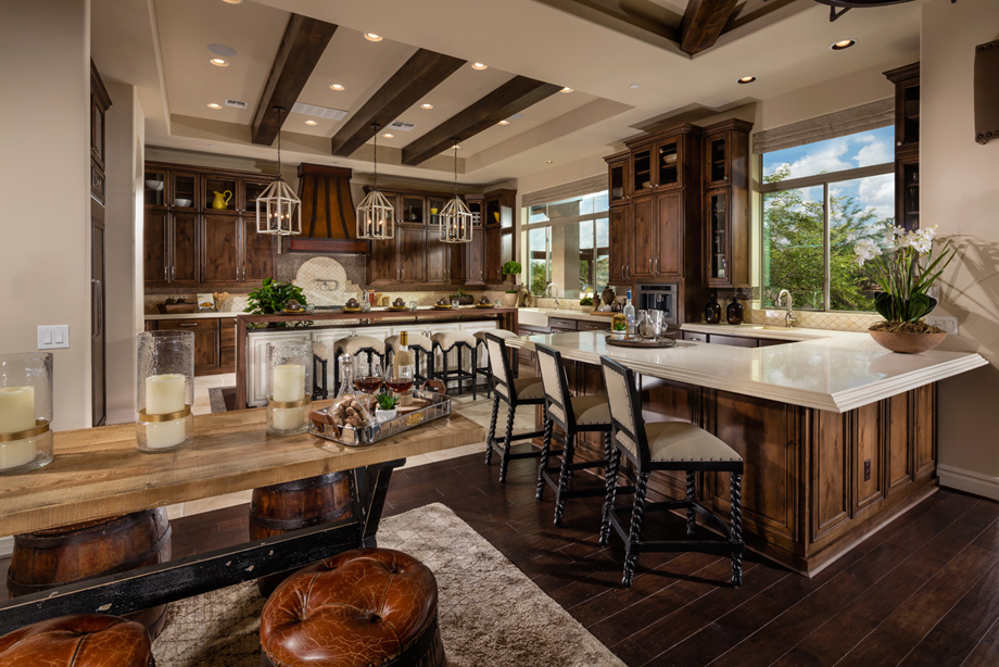 Toll Brothers Design Center Scottsdale Windgate Ranch Scottsdale Cassia Collection The La Toll