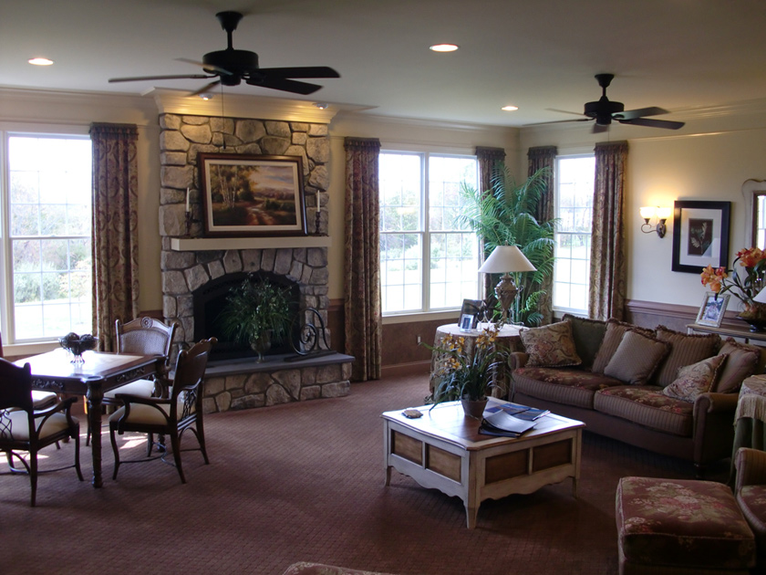 New Luxury Homes For Sale In Pittstown NJ Alexandria Estates