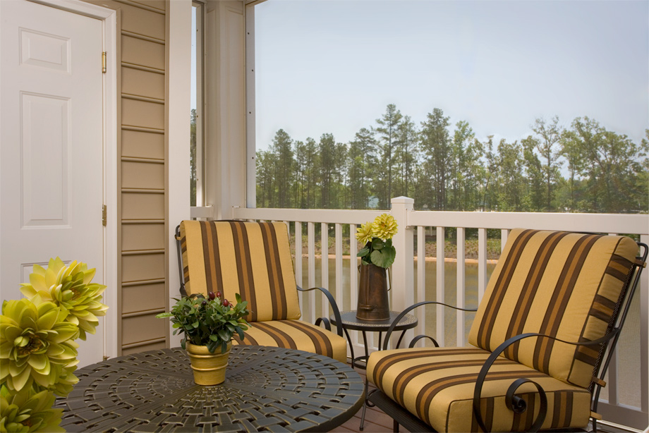 Regency at Dominion Valley - Greenbrier Collection