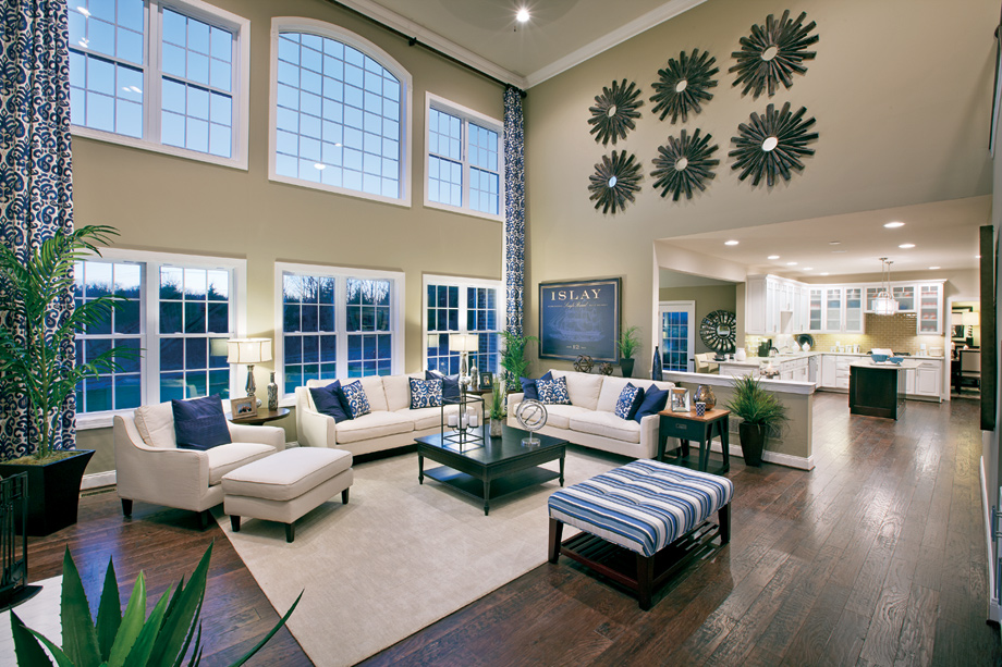 New Luxury Homes For Sale In South Barrington Il The