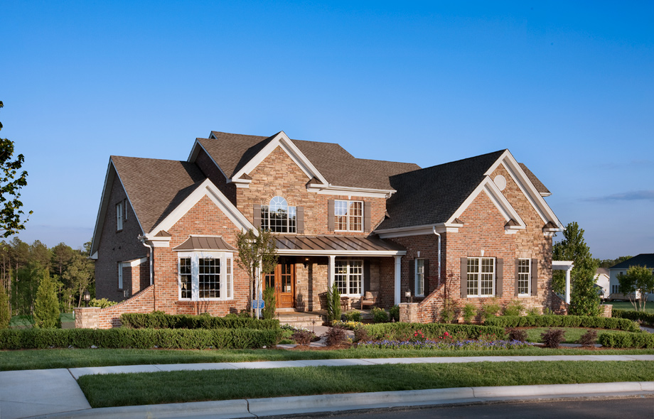 The Woods of South Barrington - Estate Collection