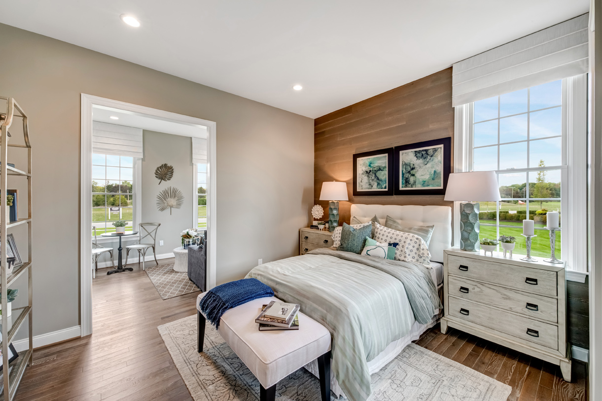 Multi-gen and bedroom suite additions available