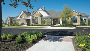 Toll Brothers - Regency at The Woods of South Barrington Photo