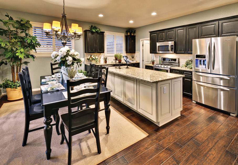 Nevada Luxury New Homes For Sale By Toll Brothers