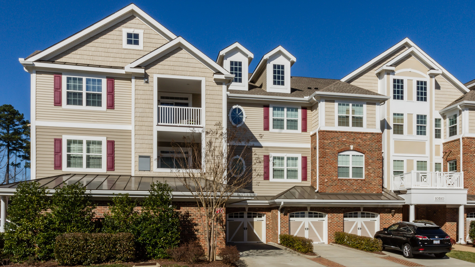 raleigh nc new construction homes brier creek country club the
