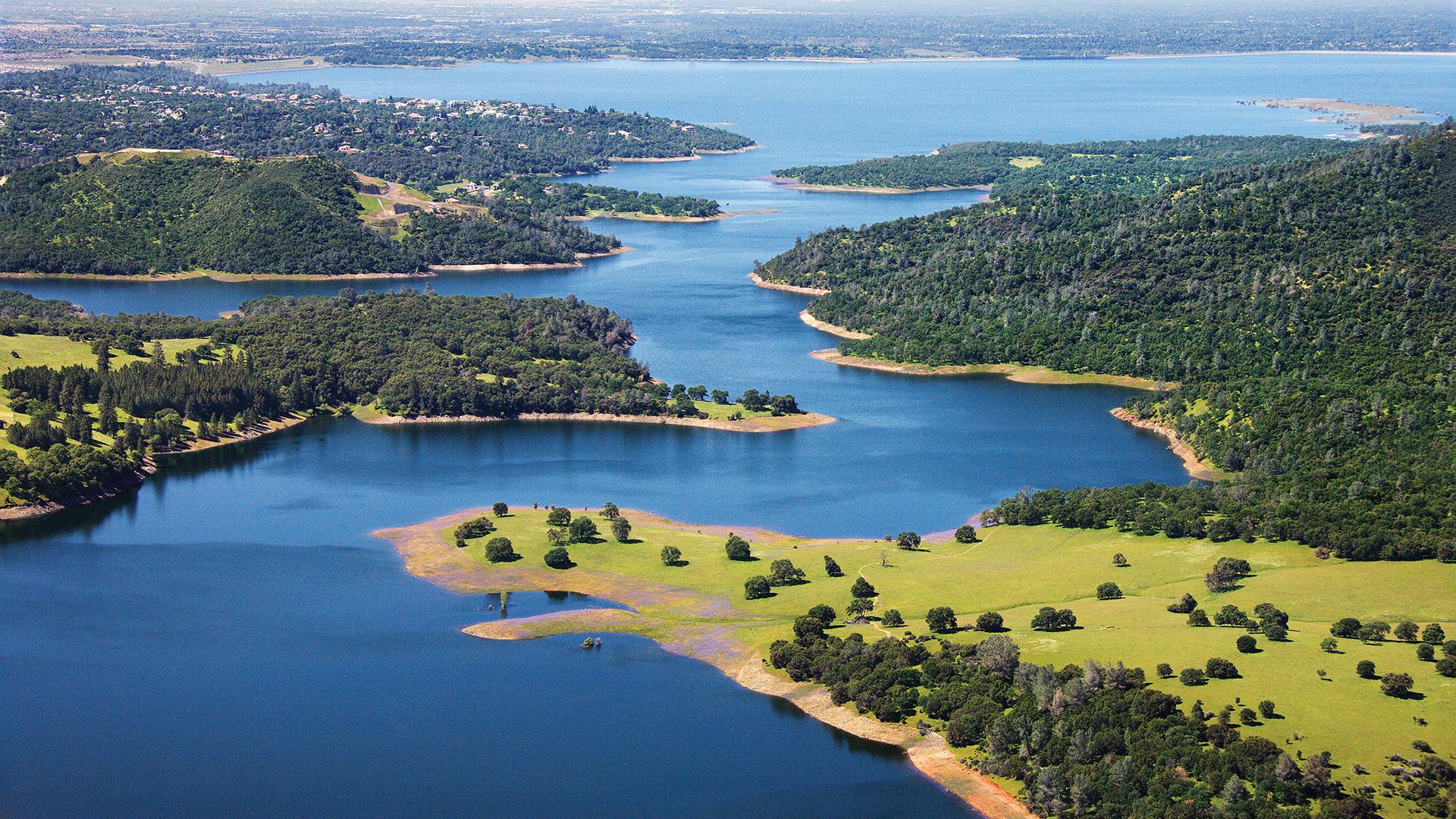 El Dorado Hills Ca New Homes For Sale Villa Lago At The