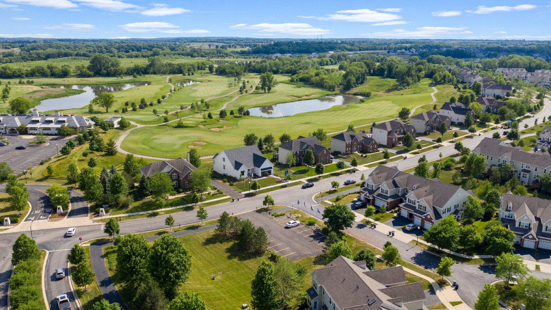 Bowes Creek Country Club - The Fairways Collection