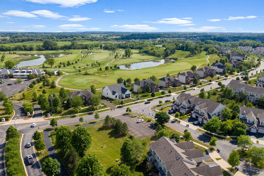 Toll Brothers - Bowes Creek Country Club - The Fairways Collection Photo