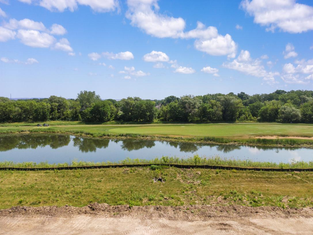 New golf course home sites offer incredible backyard views