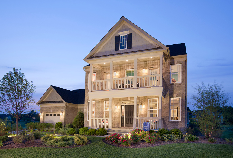Bowes_Creek_Country_Club_ _The_Fairways_Collection on Design Luxury House Floor Plans