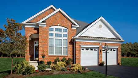 Click to visit the Regency at Bowes Creek Country Club Active Adult Single Family Collection's page