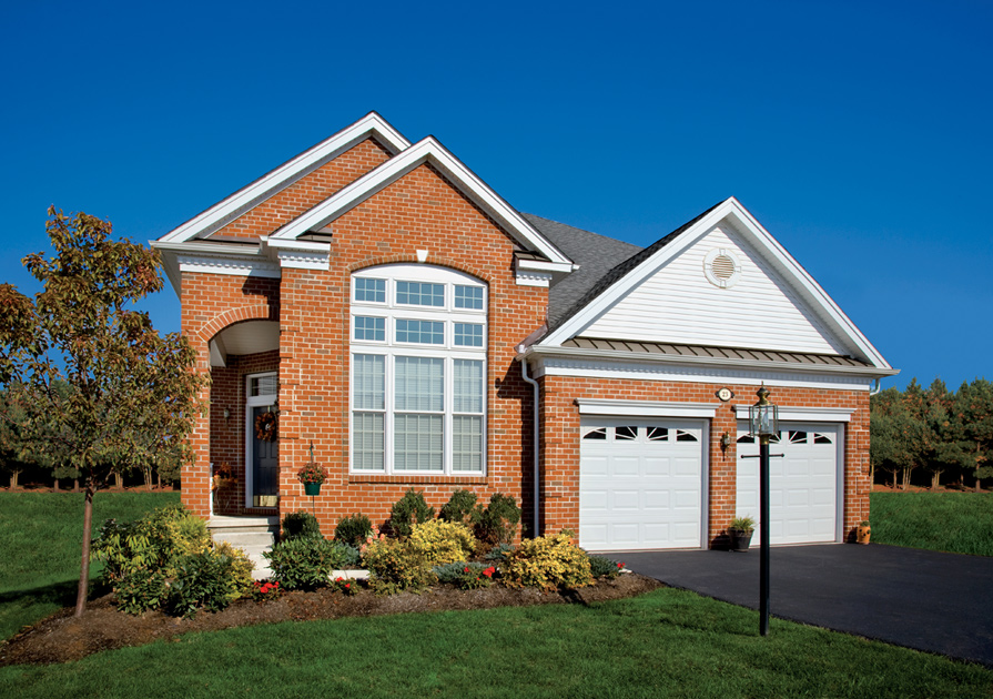 Toll Brothers - Regency at Bowes Creek Country Club Active Adult Single Family Collection Photo