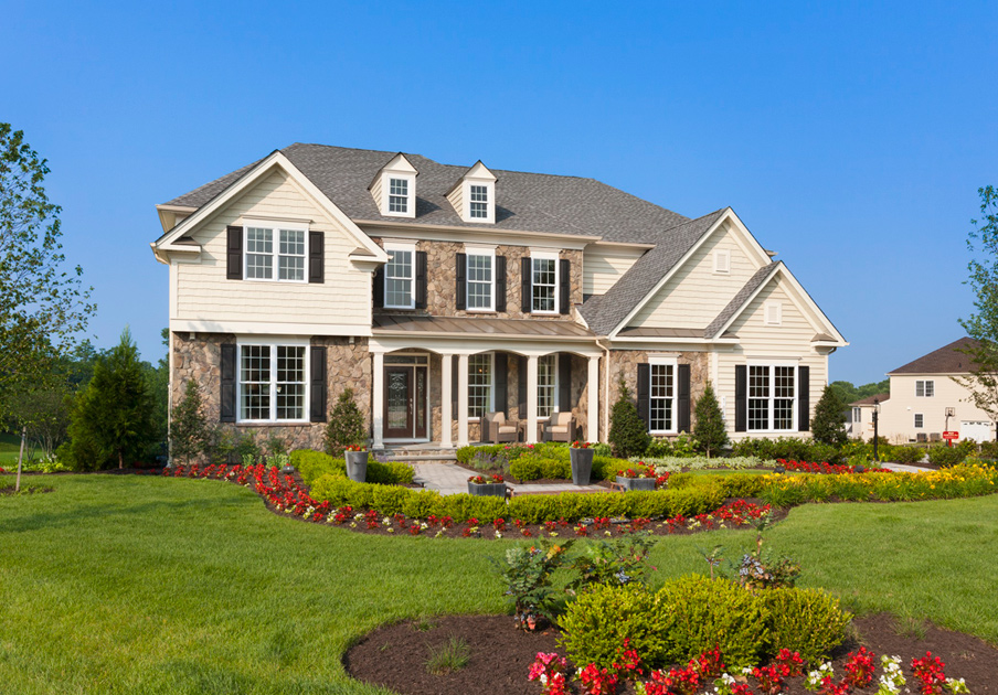 New Luxury Homes For Sale In Bel Air MD The Estates At