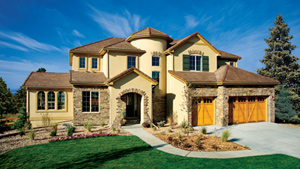 Toll Brothers - The Estates at Pine Bluffs Photo