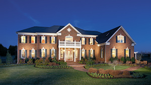 Toll Brothers - Estates at Hilltown Photo