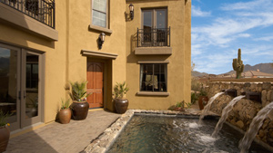 Toll Brothers - Windgate Ranch Scottsdale - Ocotillo Collection Photo