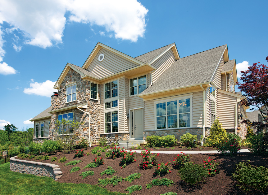 Toll Brothers - Creekside at Byers Station Photo