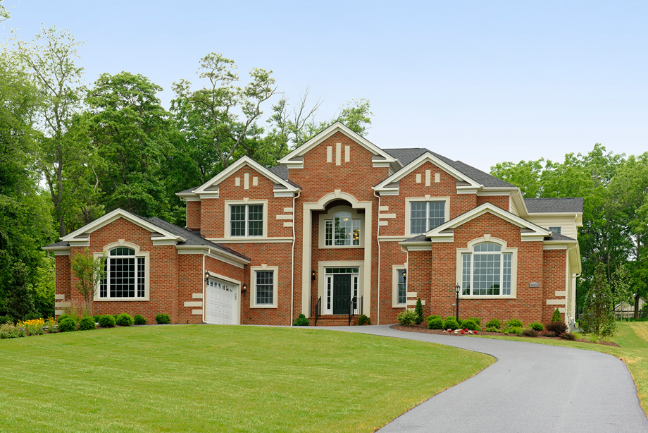 Toll Brothers - Patuxent Chase Photo