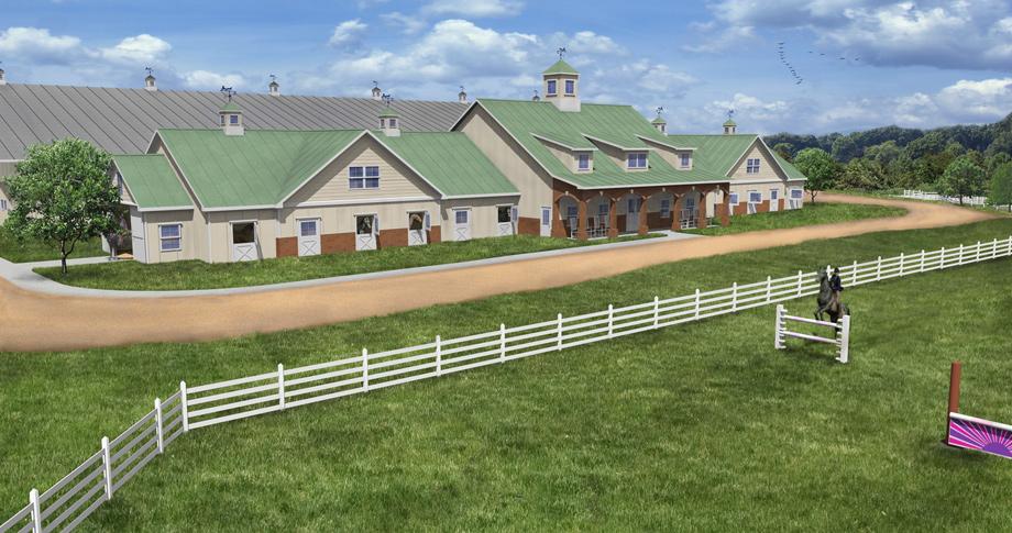 Marlboro Ridge - The Estates