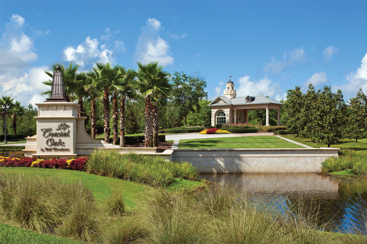 coastal oaks at nocatee ambassador collection the grandville