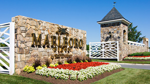 Toll Brothers - Marlboro Ridge - The Glen Photo