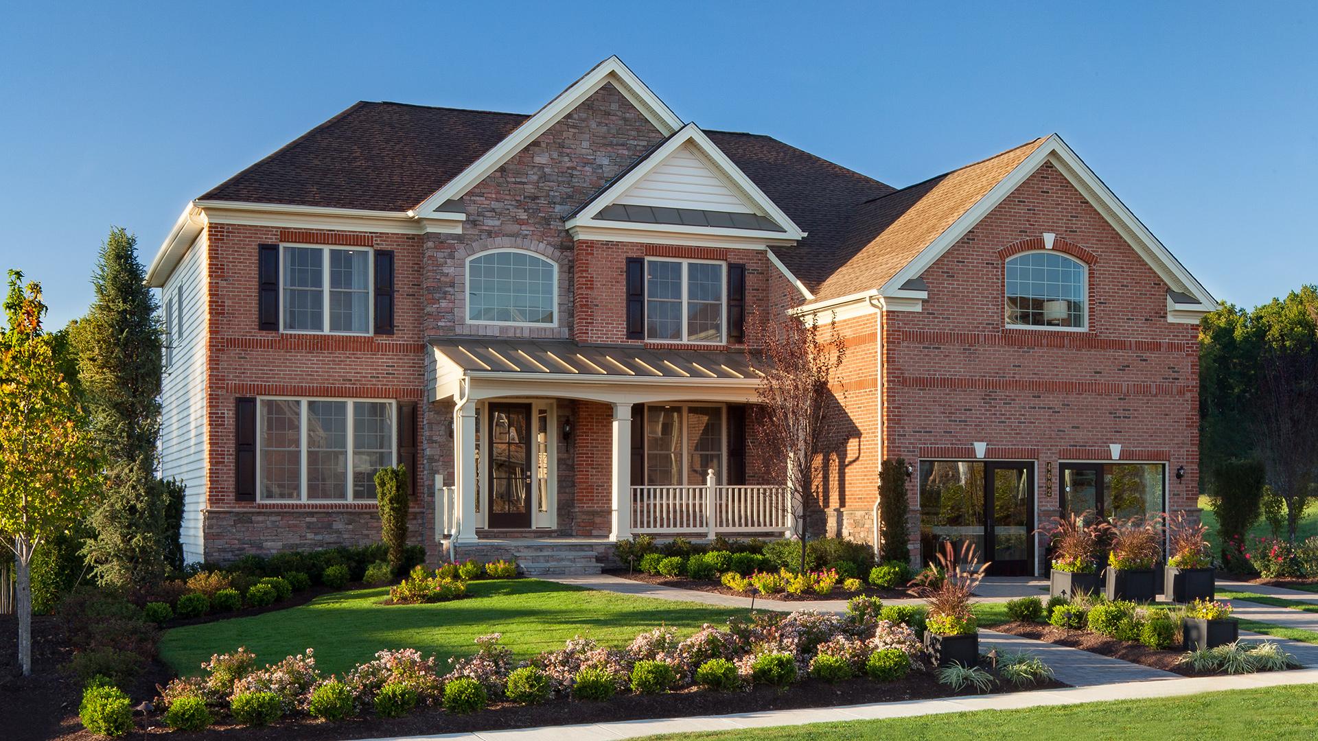 Upper Marlboro MD New Homes for Sale | Marlboro Ridge - The Hunt