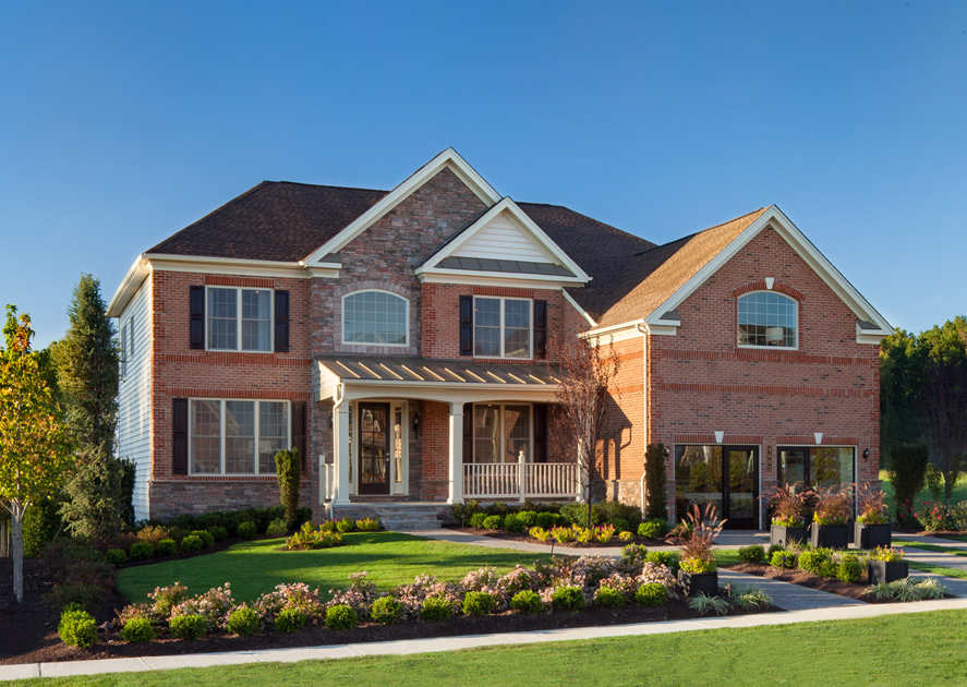 Upper Marlboro MD New Homes For Sale
