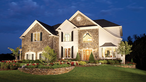 Toll Brothers - Marlboro Ridge - The Hunt Photo