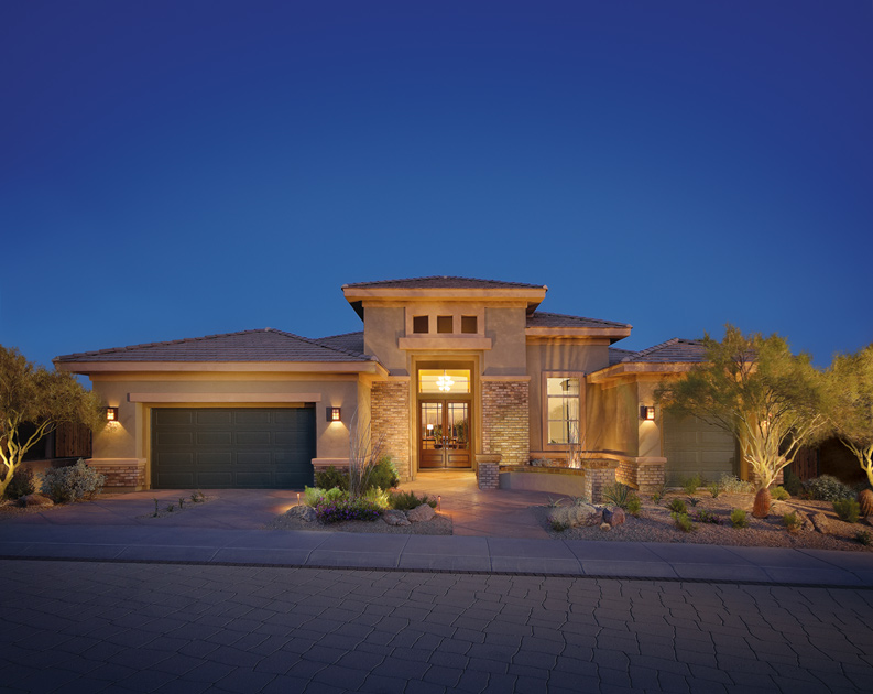 New luxury homes for sale in scottsdale az windgate for Mansions for sale in scottsdale az