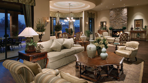 Toll Brothers - Windgate Ranch Scottsdale - Mesquite Collection Photo