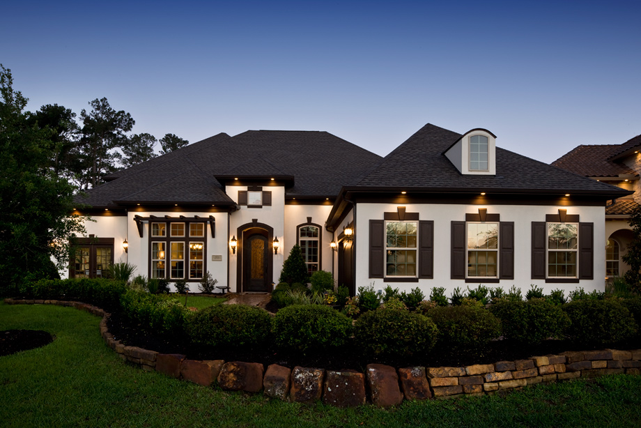 Whittier Heights - The Reserve at Colleyville Collection - Colleyville, TX - Tarrant County