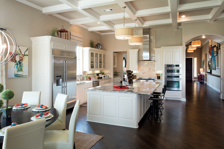 Merveilleux Toll Brothers   Whittier Heights   The Reserve At Colleyville Collection  Photo