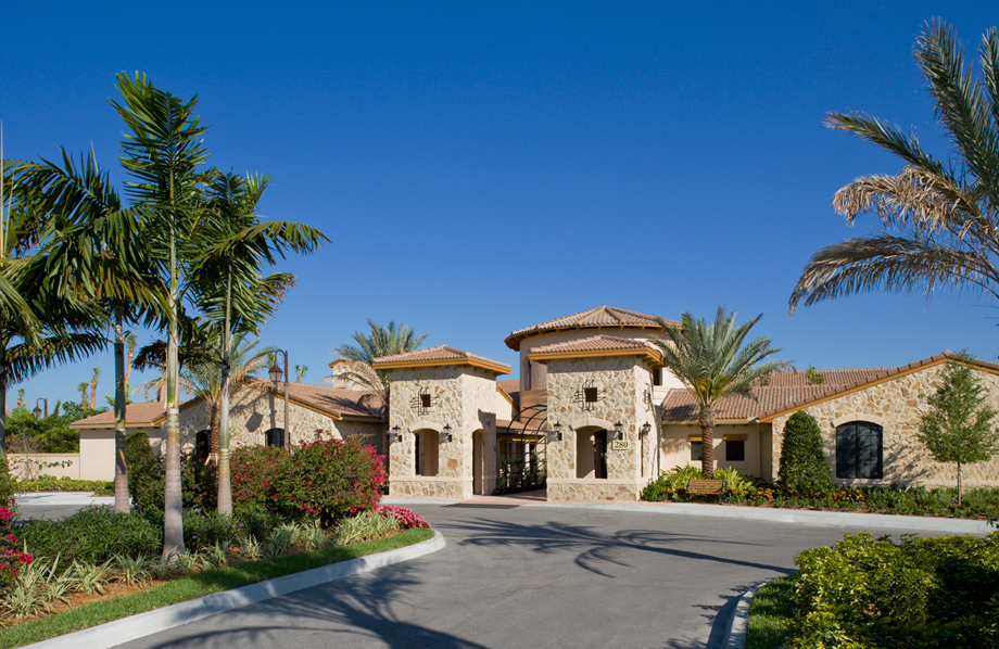 Jupiter Country Club Homes For Sale Toll Brothers