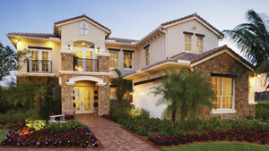 Toll Brothers - Jupiter Country Club - The Heritage Collection Photo